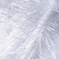 501 Пряжа YarnArt Samba (Травка) белоснежный
