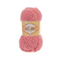 265 Пряжа Alize Softy персик