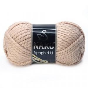 10042 Пряжа Nako Spaghetti