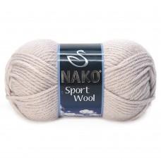 3079 Пряжа Nako Sport Wool