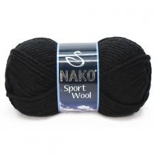217 Пряжа Nako Sport Wool