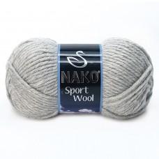 195 Пряжа Nako Sport Wool