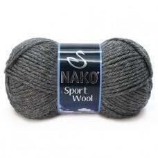 193 Пряжа Nako Sport Wool