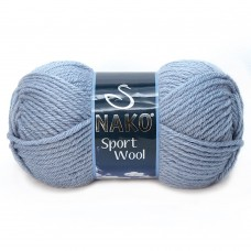 11223 Пряжа Nako Sport Wool
