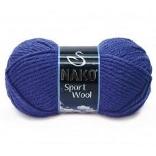 10472 Пряжа Nako Sport Wool