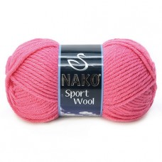 1174 Пряжа Nako Sport Wool