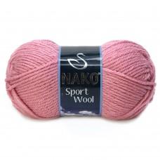 2276 Пряжа Nako Sport Wool
