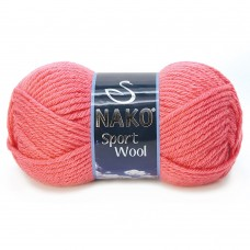 11224 Пряжа Nako Sport Wool