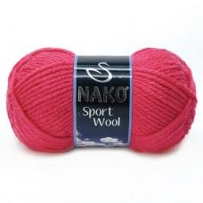 10116 Пряжа Nako Sport Wool