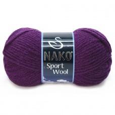 3260 Пряжа Nako Sport Wool