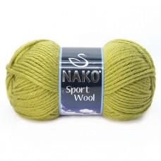 10316 Пряжа Nako Sport Wool