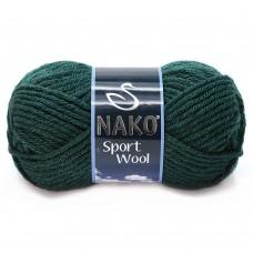 1873 Пряжа Nako Sport Wool