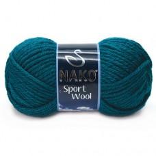 2273 Пряжа Nako Sport Wool