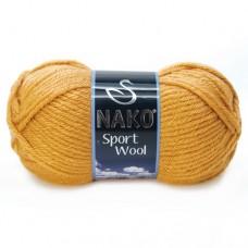 10129 Пряжа Nako Sport Wool