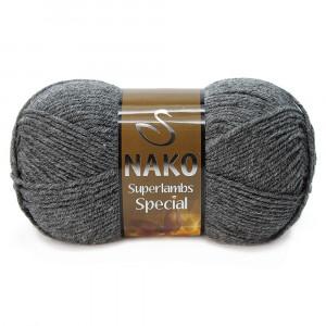 00193 Пряжа Nako Superlambs Special