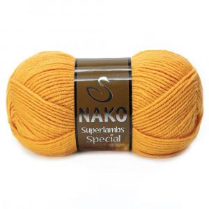 01380 Пряжа Nako Superlambs Special