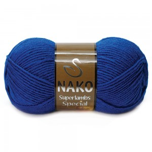 01599 Пряжа Nako Superlambs Special