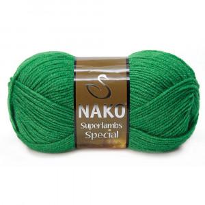 03584 Пряжа Nako Superlambs Special