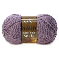 23331 Пряжа Nako Superlambs Special