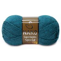 23463 Пряжа Nako Superlambs Special