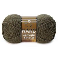 23520 Пряжа Nako Superlambs Special