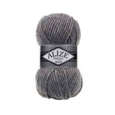 21 Пряжа Alize Superlana Maxi