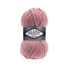 161 Пряжа Alize Superlana Maxi