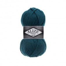 212 Пряжа Alize Superlana Maxi