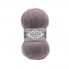 142 Пряжа Alize Superlana Tig темно-розовый