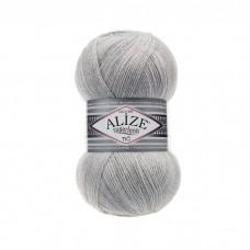 208 Пряжа Alize Superlana Tig светло-серый