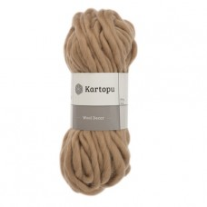 1882 Пряжа Kartopu Wool Decor