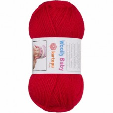150 Пряжа Kartopu Wooly Baby