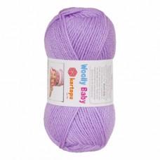 697 Пряжа Kartopu Wooly Baby