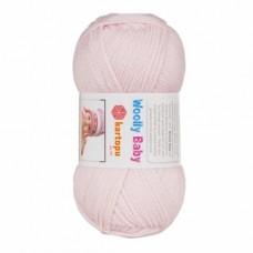 699 Пряжа Kartopu Wooly Baby