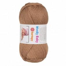 885 Пряжа Kartopu Wooly Baby